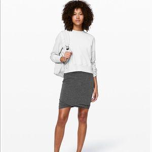 NWT Lululemon Boulevard Bliss Skirt